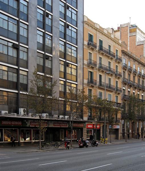 ©Cavaller, Francesc & Soteras Mauri, Josep